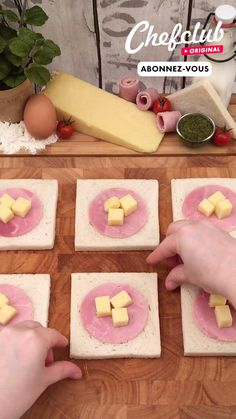 Appetizer Recipes, Dessert Recipes, Appetizers, Fun Baking Recipes, Cooking Recipes, Food Picks, Creative Food, Diy Food, Finger Foods