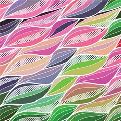 Abstract colorful background  Premium Vector