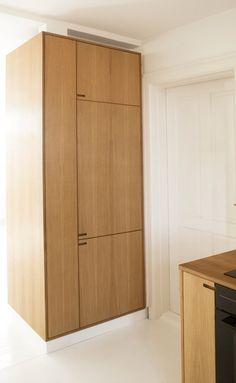 Snedkerkøkkenet Peblinge Dosseringen / Skab - Design af NicolajBo™