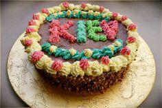 Gâteau de Kiev (Ukraine)