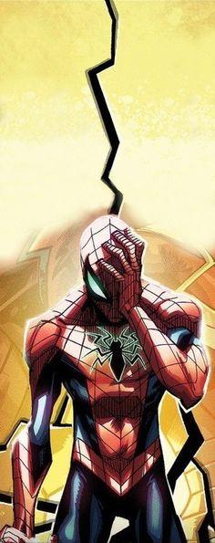 Spider-Man __ CLXXXV __