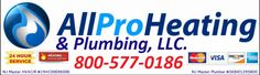 Prompt, affordable and reliable Plumbing & Heating Service. http://allproheat.com/
