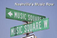 10 Nashville Music Row Studios Offer Tour Package