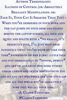 #cats #author #authorlife
