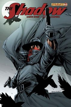 THESHADOW #3