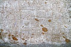 Les murs ont la parole, par Fernando Oreste Nannetti, artiste italien – Le blog de Fabien Ribery Augustin Lesage, Art Brut, Blog, Artist, Walls, Aphasia, Italy, Blogging