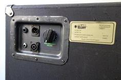 Trace Elliot Hexa Valve Vintage Röhre Rarität! Bass Amp mit Box in Leipzig - Südost | Musikinstrumente und Zubehör gebraucht kaufen | eBay Kleinanzeigen