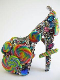 I hear Candy is dandy...