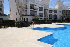 2 bedroom apartment for sale in La Torre Golf Resort, Murcia