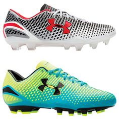 0c785ca01b3c Under Armour Adult Speedforce FG Soccer Cleats #Getinthegame Dunham Sports,  Games W, Soccer