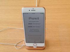 New! iPhone 8
