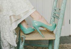 Fantastic Heel that I Want~