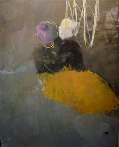 Galerie Picot-Le Roy - Artistes - Catherine SEHER
