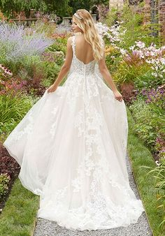 - Morilee by Madeline Gardner Paoletta Ball Gown Wedding Dress by Morilee by Madeline Gardner - Paoletta Ball Gown Wedding Dress by Morilee by Madeline Gardner - Plus Wedding Dresses, Western Wedding Dresses, Wedding Dress Styles, Boho Wedding Dress, Bridal Dresses, Wedding Gowns, Bridesmaid Dresses, Princess Wedding Dresses, Mermaid Wedding