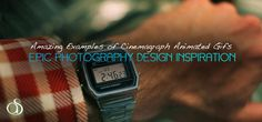 50+ Epic Cinemagraph Animated Gifs
