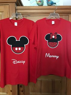 bc929e4a300d 91 Best Mickey Mouse and Minnie Mouse t-shirts and Sweatshirts for ...
