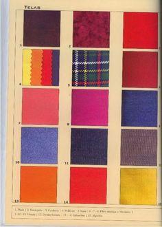modelist kitapları: Miguel Angel Cejas - confección y diseño de ropa Miguel Angel, Mccalls Patterns, Sewing Patterns, Modelista, Tunic Sewing Patterns, Vintage Sewing Patterns, Sewing Basics, Pattern Books, Sewing Lessons
