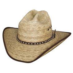 a8e2e4943c9ca Wide Open Jr. Childrens Straw Cowboy Hat