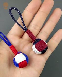 Hottest Pics how to Macrame keychain Tips 3 Amazing Pendant Ideas – DIY Tutorials Videos Diy Crafts Hacks, Rope Crafts, Diy Home Crafts, Diy Arts And Crafts, Diy Crafts To Sell, Diy Jewelry Unique, Diy Jewelry To Sell, Diy Jewelry Tutorials, Gold Jewelry