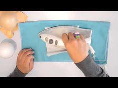 En este video les explico el paso a paso de como hacer la cabeza de las fofuchas de una manera facil rapida y limpia. Síguenos en facebook: https://www.faceb...