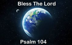Good Morning from Trinity, TX  Today is Saturday March 5, 2016   Day 65 on the 2016 Journey  Make It A Great Day, Everyday!  Bless The Lord  Today's Scripture: Psalm 104 https://www.biblegateway.com/passage/?search=Psalm+104&version=NKJV O Lord my God, You are very great: You are clothed with honor and majesty,... Inspirational Song https://youtu.be/2HR3-Yt1q2M