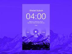 Ui Shalat Subuh