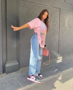 Indie Outfits, Teen Fashion Outfits, Retro Outfits, Cute Casual Outfits, Stylish Outfits, Hipster Girl Outfits, Vintage Outfits, Moda Streetwear, Streetwear Fashion
