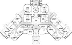 Daycare center blueprints floor plan for mindexpander day care day care building plans daycare center malvernweather Image collections