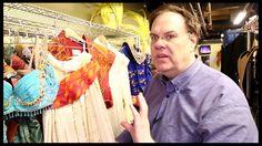 Gregg Barnes Reveals the Magic Behind ALADDIN's Eye-Popping Costumes
