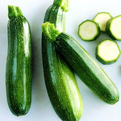 Zucchini may be at the back of the alphabet, but it's at the front of our minds when it comes to summer vegetables. Here are 26 ways to cook zucchini (including two zucchini bread recipes!) in dishes that range from sweet to savory to spicy.
