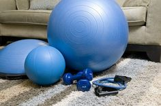 It's all about having the right fitness gear for your at home gym. Don't let this season put a hold on your fitness journey. Home Gym Exercises, Fun Workouts, At Home Workouts, Gym Exercise Equipment, Home Gym Equipment, Fitness Equipment, Best Home Workout Program, Workout Programs, Quiet Workout