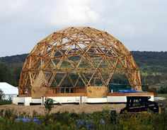 dome homes   in learning more about dome homes, you can read Earth-Sheltered Home ...