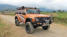 Best 4x4 Cars, Patrol Gr, Nissan 4x4, Nissan Patrol, Dream Garage, Cars And Motorcycles, Offroad, Safari, Jeep