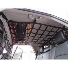 Full Attic Roof Net for Toyota Generation (Nitrogenium . - Fantastic Full Attic Roof Net for Toyota Generation -Fantastic Full Attic Roof Net for Toyota Generation (Nitrogenium . - Fantastic Full Attic Roof Net for Toyota Popup Camper, Camper Van, Rv Campers, Suv Camping, Camping Places, Camping Life, Camping Accessories, Truck Accessories, 4runner Accessories