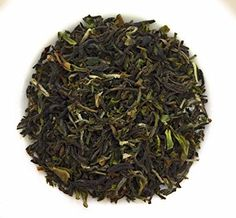 Nargis 2017 Harvest Indian Balsam Darjeeling First Flush Organic Loose Tea Leaves New Arrival . (Makes 50-500 cups)… -- Visit the image link more details. (This is an affiliate link) #BlackTea