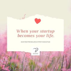 Those who are into entrepreneurship or had any startup before understand the feeling of being attached to their venture. What Is Entrepreneurship, Startup Entrepreneur, Mobile Application Development, Web Application, Brand Building, Business Website, Personal Branding, Social Media Marketing, Dreaming Of You