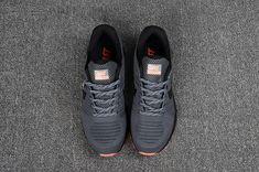size 40 7ed5e 683e3 Men s Nike Air Max 2017 KPU Shoes Shoes Coral Black  1-1709AXMM-49  -  72.00