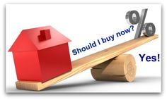 3 Financial Reasons to Buy a Home NOW!