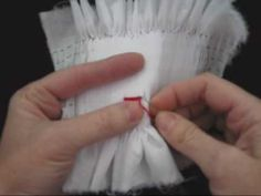 Picture Smocking Tutorial Part 1 Southern Stitches Smocking Tutorials http://southern-stitches.com/sewing-tutorials.php