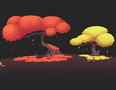 "Check out new work on my @Behance portfolio: ""Trees props concept"" http://be.net/gallery/55533247/Trees-props-concept"
