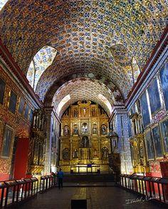 Museo de Santa Clara, Bogotá D.C. COLOMBIA