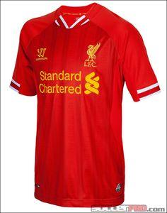 7f1476f05c9 Liverpool Jersey and Apparel - Free Shipping - SoccerPro.com
