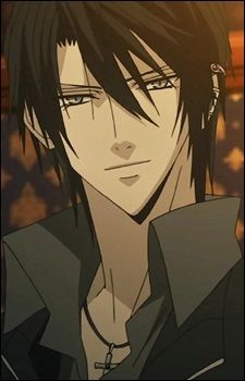Betrayal Knows My Name | Zess Luka Crosszeria   Anime..... giving me unrealistic veiws of men.....