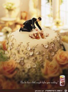 lustiges Bild 'Wedding3.jpg' von Torsten-ohne-H. Eine von 699 Dateien in der Kategorie 'in Englisch' auf FUNPOT.