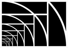 Iso composition____ البديل الاخر للتكوينات التي تعتمد خصوصا على الشعور - الذي من شأنه أن يكون التعبير الأكثر مباشرة عن العالم الجواني - يمكنك تكرار بصرامة إجراء هندسي معين