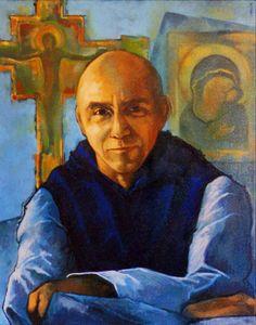 Thomas Merton e o Monge do Deserto | Pena Pensante - Literatura | História | Cultura