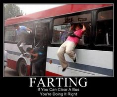 Farting - funny pictures - funny photos - funny images - funny pics - funny quotes - funny animals @ humor