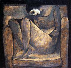 Syria Art - by Safwan Dahoul