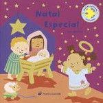 Natal Especial de Jane Massey  dedicado aos mais pequenos (3 anos).