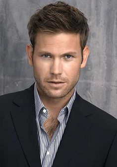 Matthew Davis, most known for The Vampire Diaries and Legally Blonde